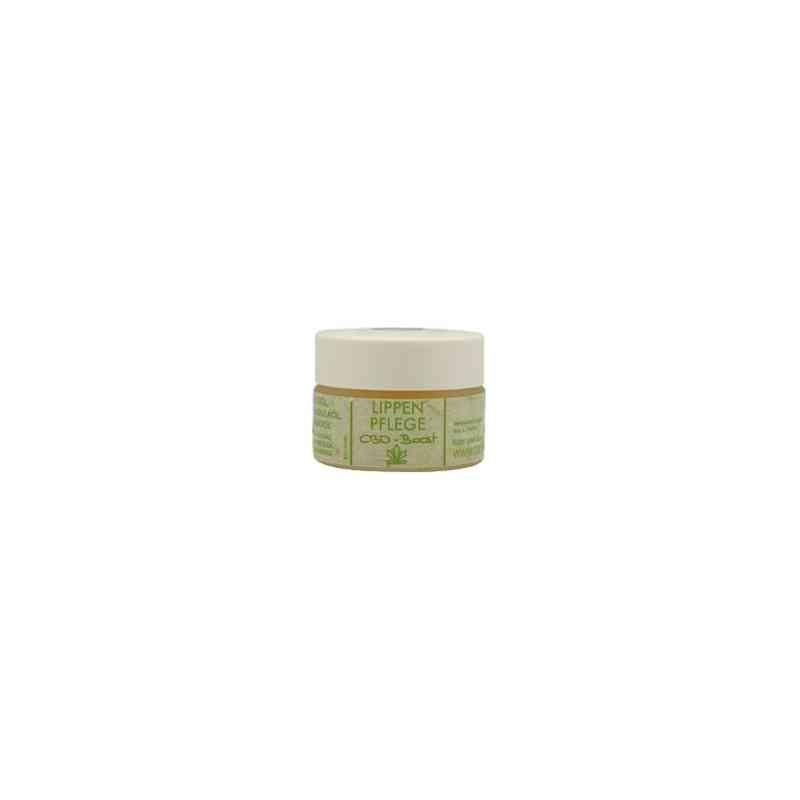 CBD Lippenbalsam / Lippen Pflege 15ml