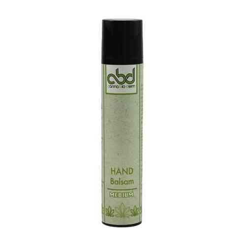 CBD Handbalsam medium 50ml