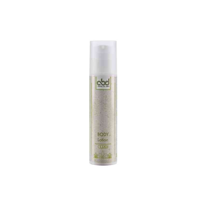 CBD Bodylotion basic 50ml