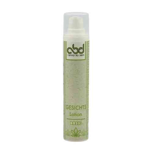 CBD Gesichtslotion basic 50ml