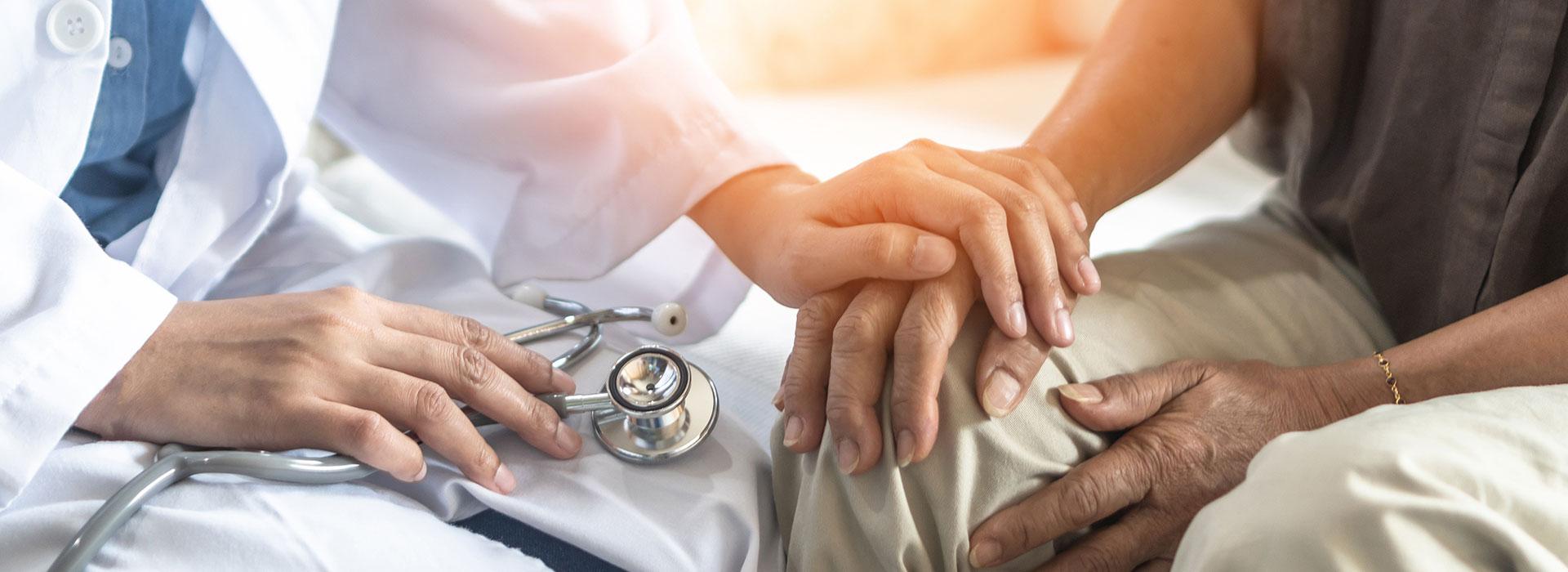 CBD bei Parkinson – wie kann es Unterstützung leisten?