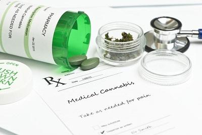 Cannabidiol als Medizin: ist es therapeutisch wirksam?